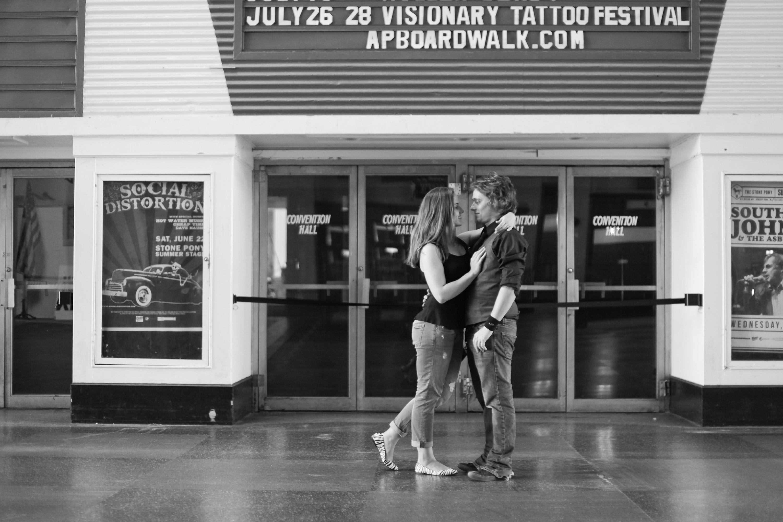 Nina Lisa Photo Engagement
